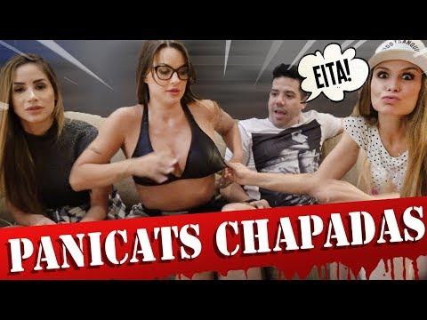 PANICATS MACABRAS 7
