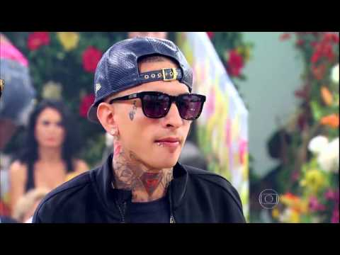 MC GUIMÊ E SOULJA BOY BRAZIL WE ARE FLEXING OFICIAL EXCLUSIVO PROGRAMA ESQUENTA IANMARTINSV ᴴᴰ