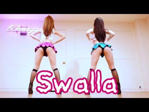 Jason Derulo - Swalla Choreography Ari WAVEYA