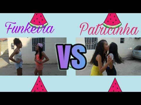 Funkeira VS Patricinha 0