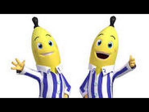 Bananas dançarinas The Normal Elevator