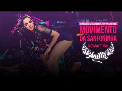 Anitta - Movimento da Sanfoninha versão estúdio Dj Pimpa