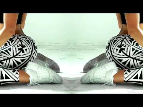 Twerk Booty dance by Nass Ukrainian girl