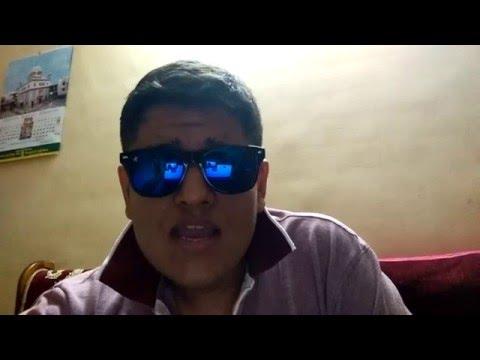 Baile de Favela MC RajaZito COVER - O Primeiro Funkeiro Indiano