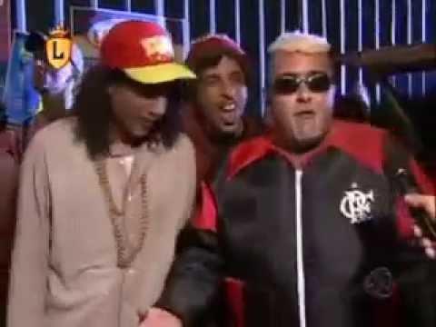 Hermes e Renato - Funkeiros