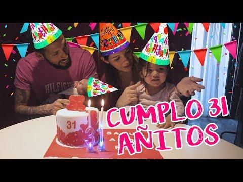 Mi 31 Cumpleaños Barriga 20 Días Después De Dar A Luz