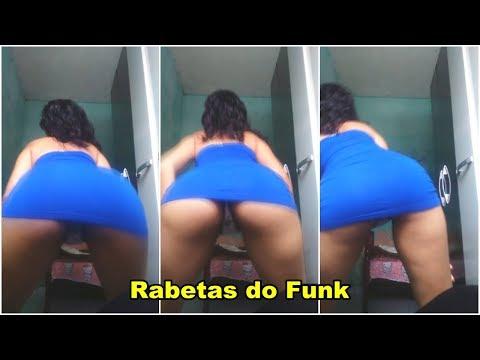 Jaqueline dançando de vestido curto mostrando a calcinha MC Magrinho - Tum Dum Dum Olodum
