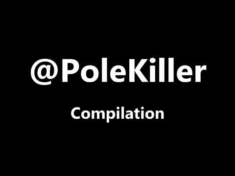 BOOTY SHAKING Polekiller Twerk Compilation 10 MIN