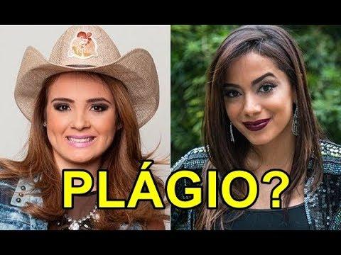 URGENTE Anitta é acusada novamente de crime grave e pode ser condenada por funkeira