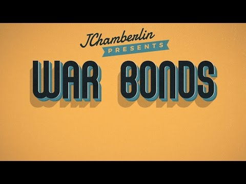 War Thunder - War Bonds System