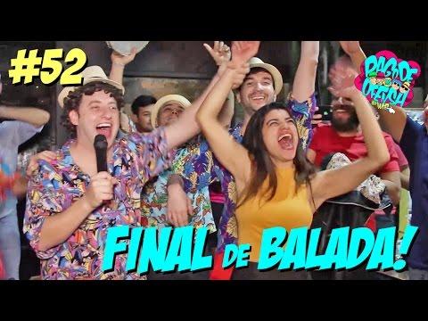 Pagode da Ofensa na Web 52 - Final da Balada
