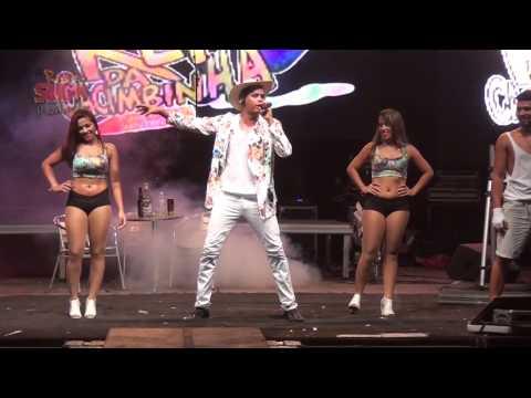 O REI DA CACIMBINHA - DANC A DO SIRI - DVD OFICIAL
