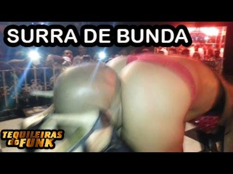 As Tequileiras Surra de Bunda no Viva Brasil Em Santo André-SP