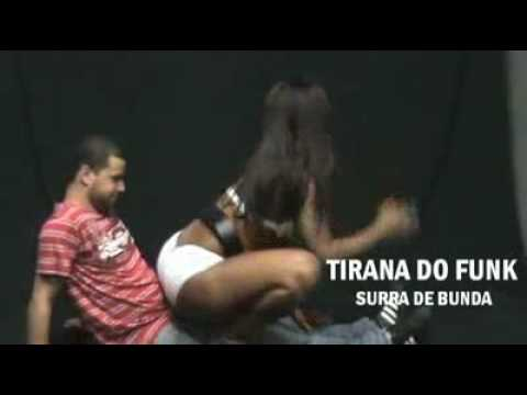 SURRA DE BUNDA - RayWilliamJohnson ORIGINAL