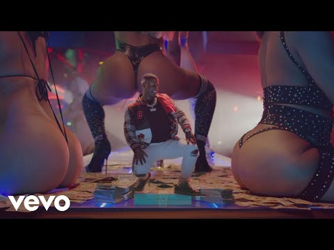 Blac Youngsta - Booty 1