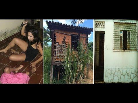 Veja casas dos famosos antes e depois da fama