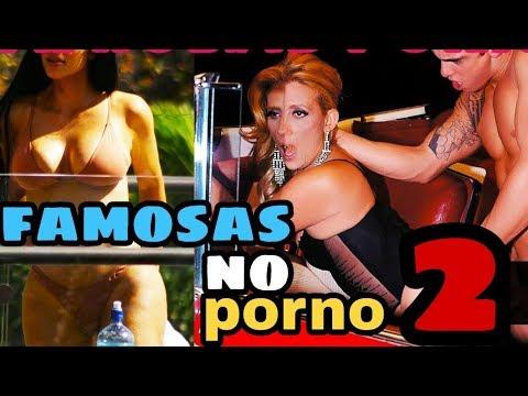6 FAMOSAS QUE JA FIZERAM FILMES PORNO Pt2 Surpreendente