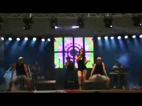 Banda MilleniuM-S J Rio Preto SP-Funk-Parara tibum