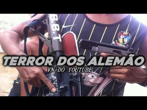 MC SABRINA & MC DAISE MEDLEY PROIBIDO CV RL PROIBIDÃO
