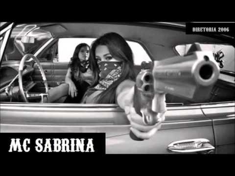 MC Sabrina - Diretoria