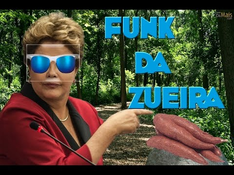 Dilma Funkeira