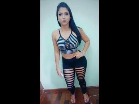 Novinha Tamara Dias