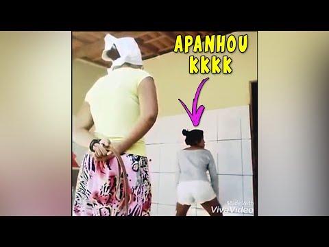 Funkeiros se dando mal - Vídeos Engraçados 2018