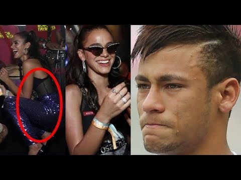 Bruna Marquezine vai sozinha para baile funk dança até o chão e preocupa fãs traiu NEYMAR