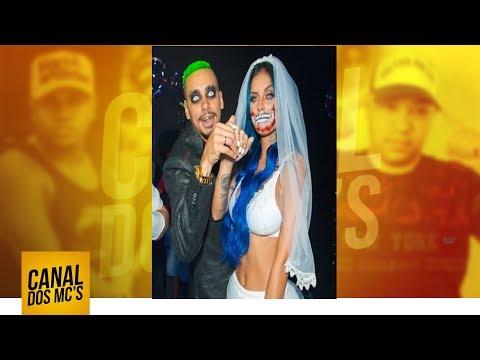 Bomba Tati Zaqui faz aniversario e MC Kauan a Pede em Noivado