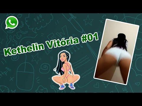 Kethelin Vitória 01 - DANÇARINAS DO WHATS