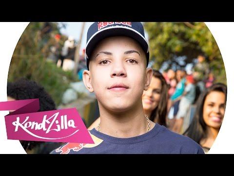 MC Don Juan - Me Amarro na Noite KondZilla