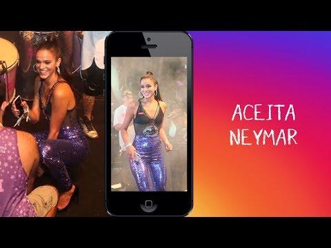 Bruna Marquezine dança até o chão e provoca as invejosas ACEITA