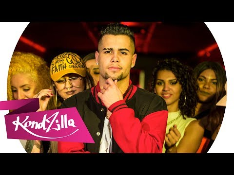 Jerry Smith - Pode Se Soltar KondZilla