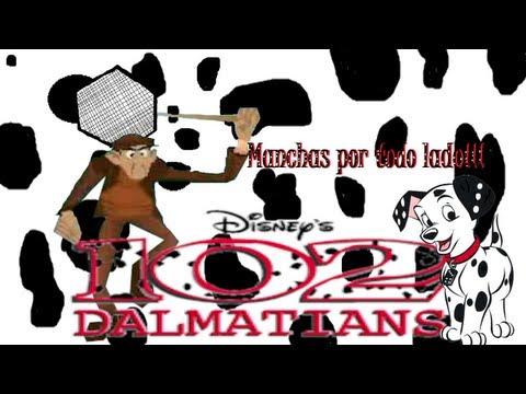 102 Dalmatians - Puppies to rescue 1 - Jasper abelhas e pombas dançarinas