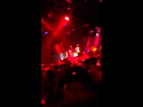 seth troller circo loco dc10 21st July 2014 Gay Cat Park - I'm a vocoder