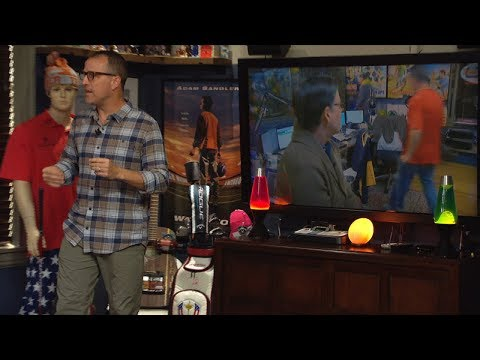 DP Cold Open A Day In DP Show History Flinch Ball The Dan Patrick Show 02 28 18
