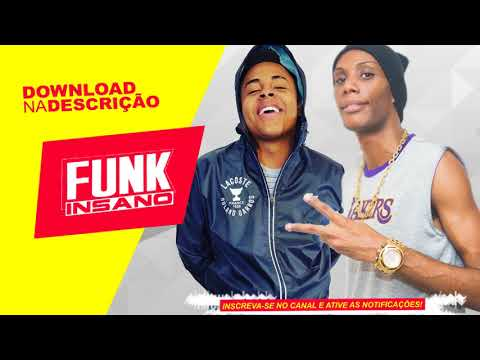 MC Kitinho - Passa a Cabeça do Pau Beat Sacana NGDP Part MC GW