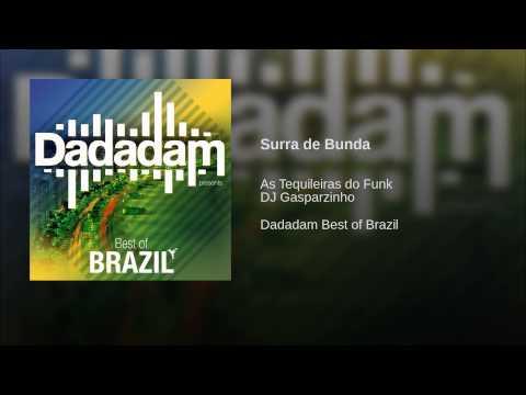Surra de Bunda Original Mix