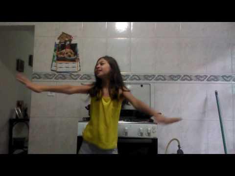- Sister Dançando Salute Com Sal Especial Juh Rafa TodoDia