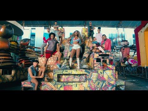 Cariúcha - No Funk Ninguém Dança Mais Do Que As Bichas Clipe Oficial