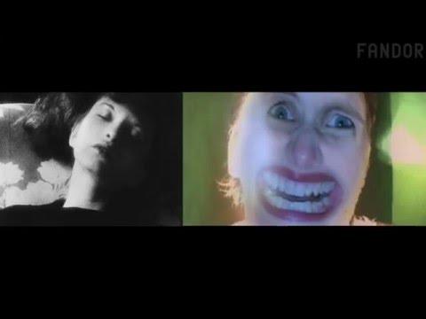 Maya Deren vs David Lynch