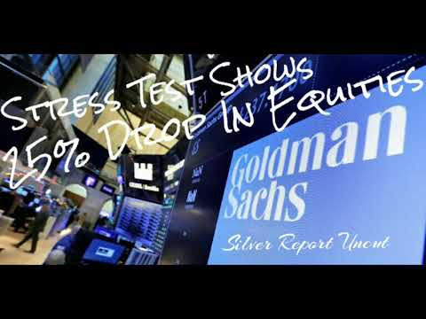 Goldman Sachs We Could See a 25 Drop In Equities If Bonds Hit 4 5 - Economic Collapse News