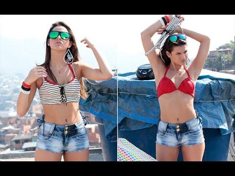 5 momentos de Bruna Marquezine dançando que é de cair o queixo Parte 2