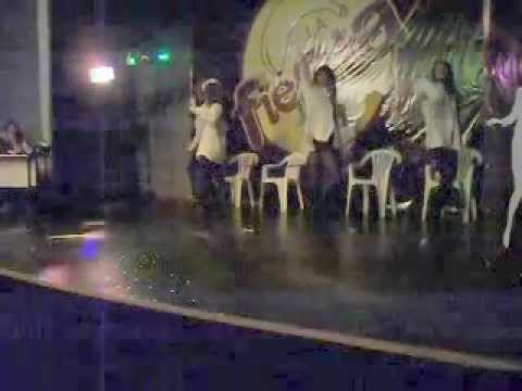 CIARA WORK DANCE
