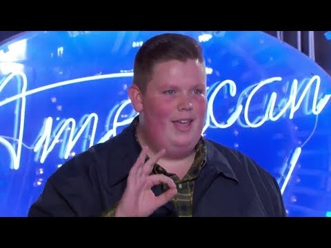 American Idol Audition Goes VIRAL After Contestant Bonds With Katy Perry Over THIS
