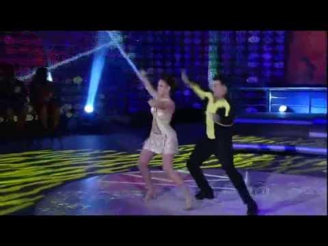 Bruna Marquezine & Átila Amaral - Baladão Dança dos Famosos 10