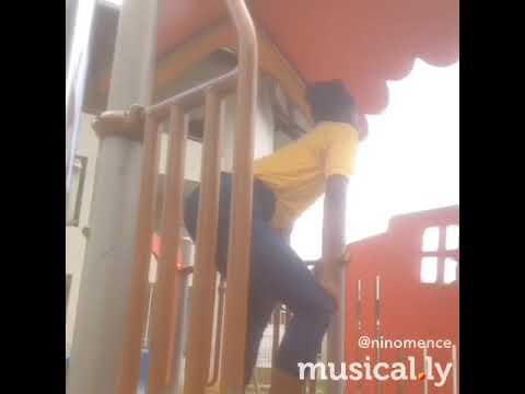 Twerk musical ly