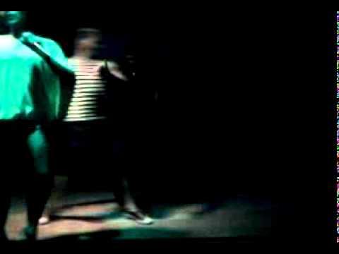 Rebeca onyx cover da catora e dançarina JAKELLINE FISCHER