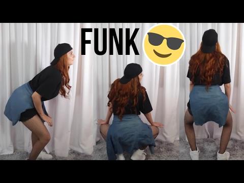 APRENDA A DANCAR FUNK 5 PASSOS BÁSICOS PRA INICIANTES
