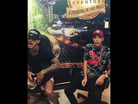 MC Livinho Mc Don Juan - O Dia q eu sentir dor de cabeça vai na cabeça de baixo prévia 2018